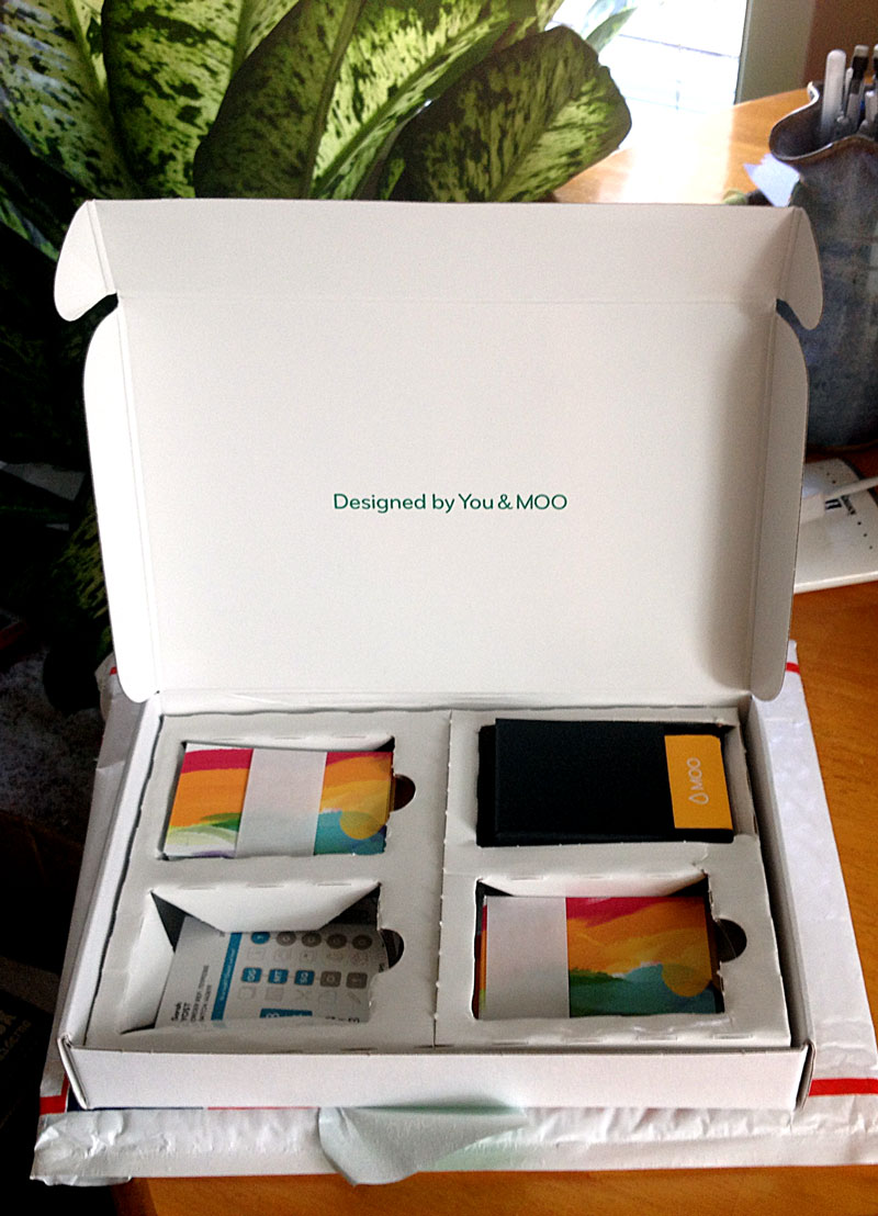 Moo Packaging