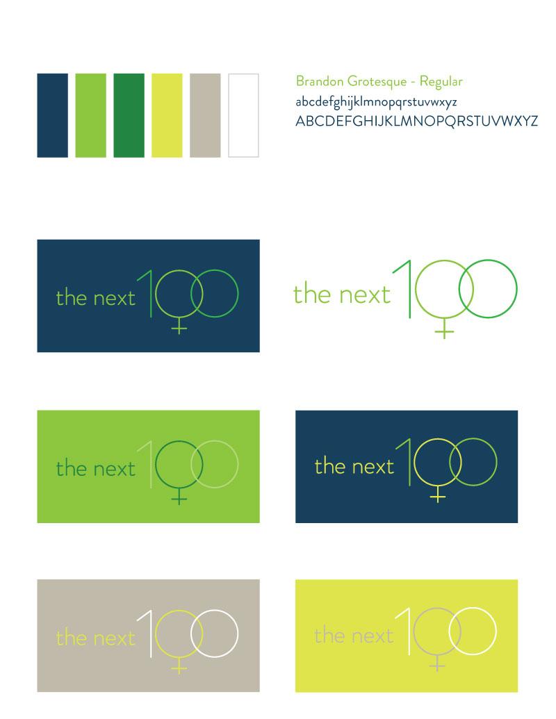 Next 100 Identity